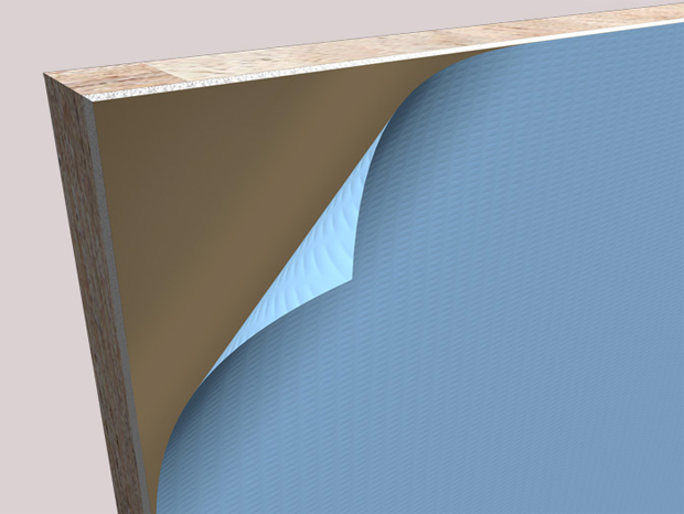 Kapittel 11 Innledning Figur 2: Overflate.