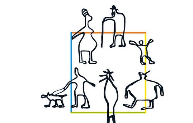 Fig.4 Universell utforming er basert på ein mangfaldig prosjekteringsmodell  Illustrasjon: Geir Johnsen